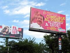 Ortega y Dios