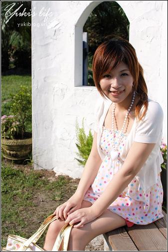 [桃園 玩]*春天農場 (9/6場勘~圖多)   Yukis Life by yukiblog.tw