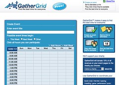 GatherGrid