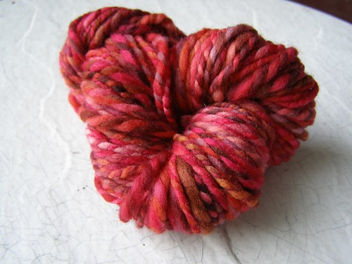 SOAR hat original yarn