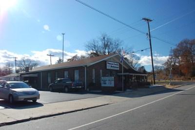 Duncan Cafeteria