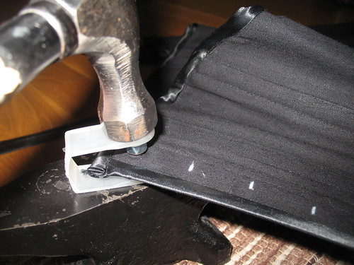 making a corset 45