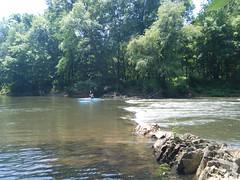 Saluda River Paddle-51