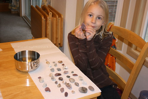 G's Rock Collection