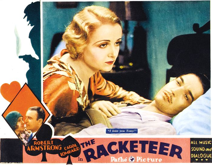 The Racketeer, 1929