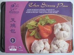 Delico (St Anny) Cha Sieuw Pau