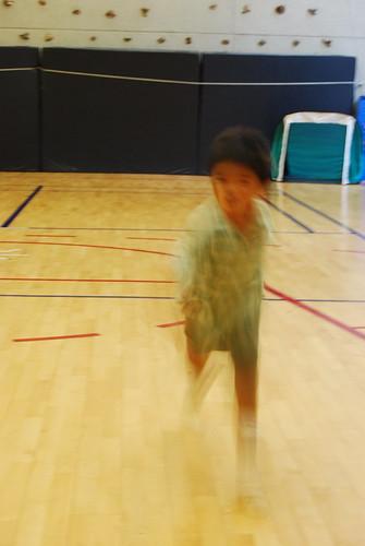Soccer Ghost