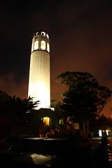 Telegraph Hill - Coit Tower