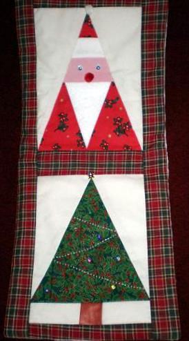 Christmas hanging-1
