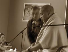 His Holiness Devamrita Swami