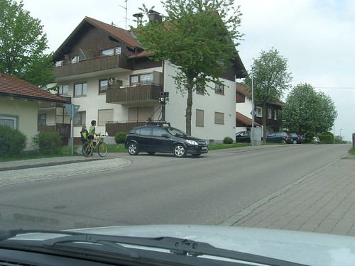 Street-View-Auto