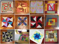 Craftster Quilt Blocks
