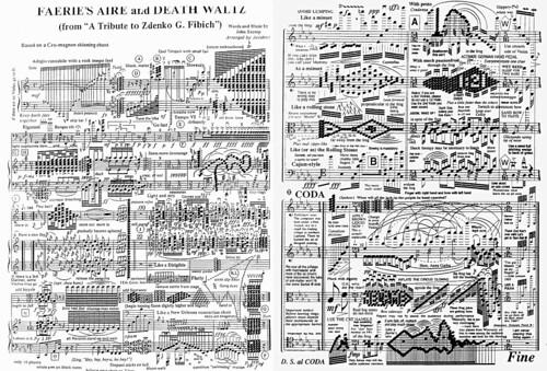Crazy Notation
