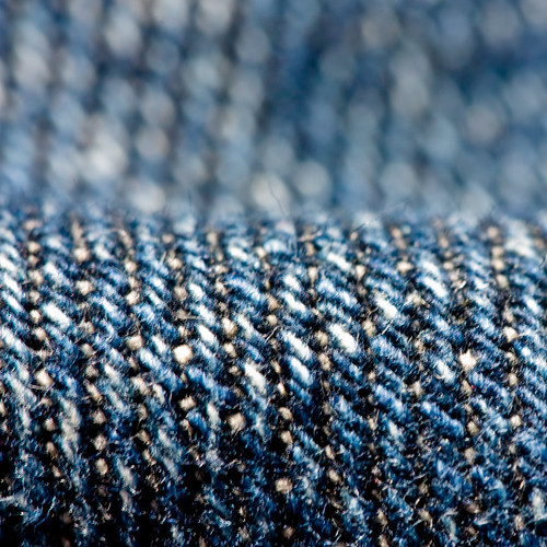 Jeans Fabric by Phineas_Gage