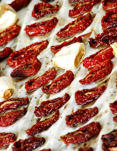 Heaven from earth the ivory hut - Make sun dried tomatoes explosion flavor ...