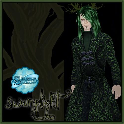 swampsuit