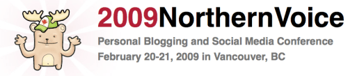 Northern Voice 2009