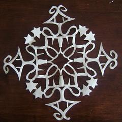Casey snowflake