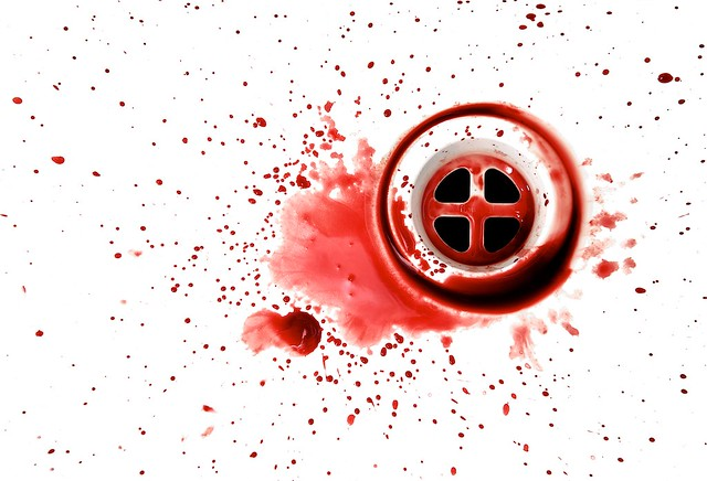 Blood and Life, Blood Nose