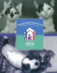 SPCA_Cover by Jenna Belle