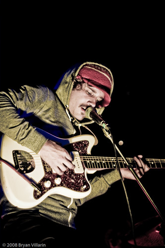 John Baldwin Gourley of Portugal, The Man