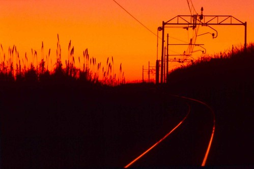 Sunset Rail