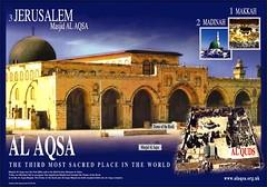 Masjid Suci Al_Aqsa