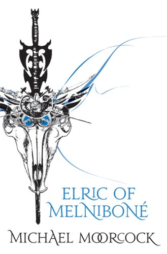 Elric UK cover