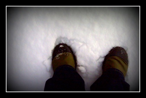 Let's Walk :)