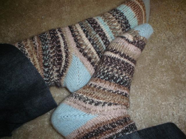 Damn Ugly Socks
