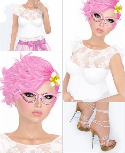 Pink Nerd