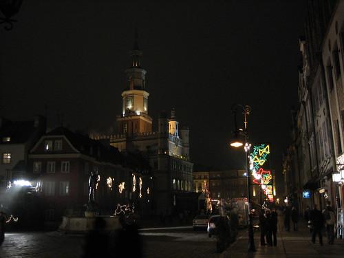Stary Rynek, Poznan