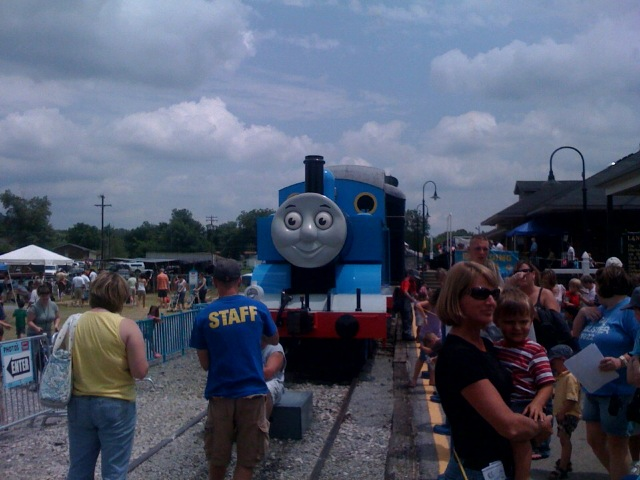 Thomas!!!