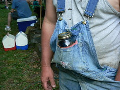 Pig Pickin' - Moonshine in Pocket