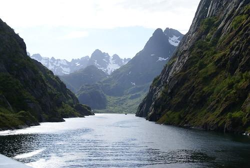 Trollfjord - Xesc