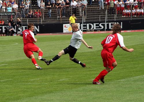Fortuna Köln - Fortuna Düsseldorf II