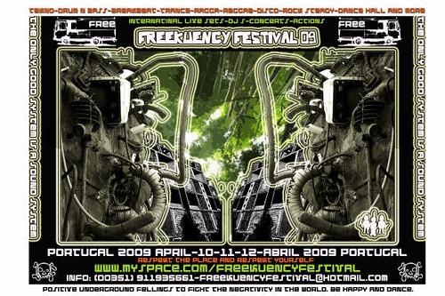 Free-kuency-Festivl 2009 1