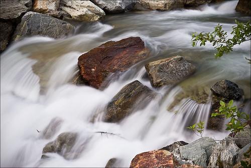 Rapids IIa