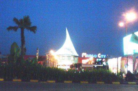Margo city, Depok