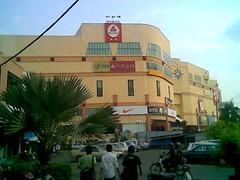 Sg Petani Central Square