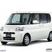 Daihatsu Tanto (1) by Peer Lawther