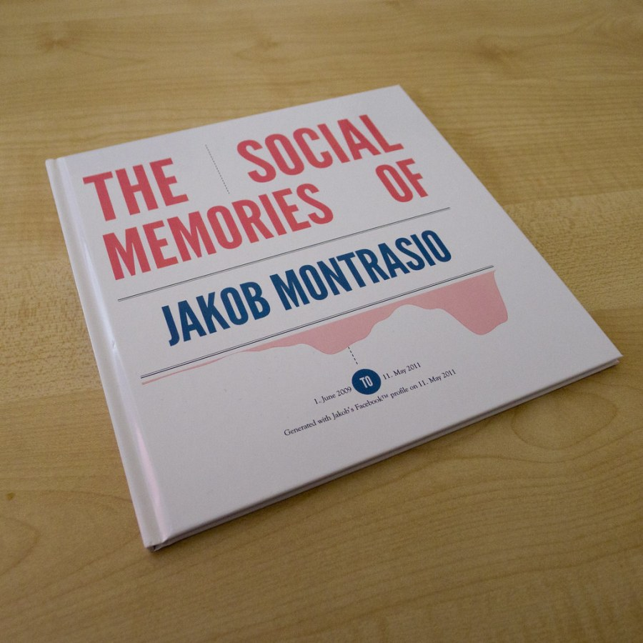 A DHL Book Review: Social Memories.
