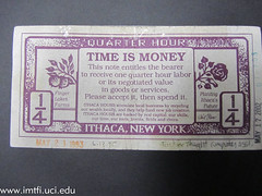 Ithaca HOURS