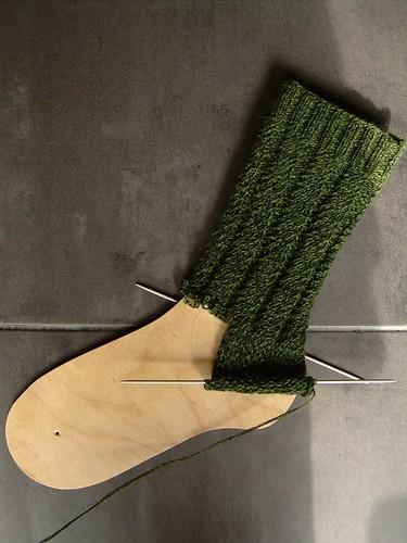X Sock