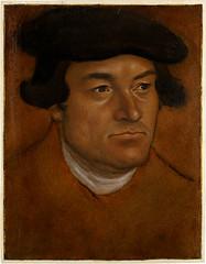 Lucas Cranach the Elder by pierpontmorgan