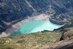 Lago Teleccio