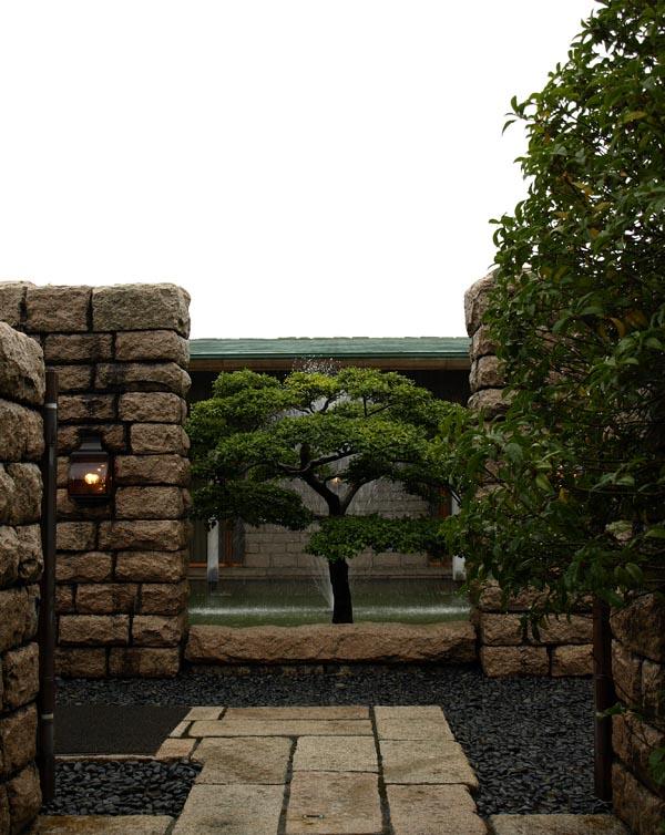 芹沢銈介美術館 1