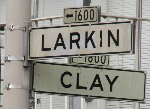 Larkin and Clay