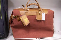 tommy bahama travel bag