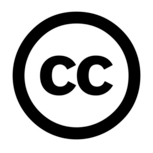 Creative Commons Logo by Grégoire Lannoy, on Flickr